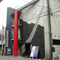 小松駅近くの飲食店ビル!