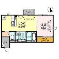 B206号室