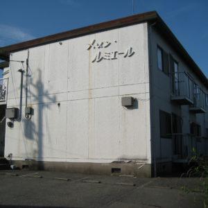 メゾンルミエール103号室 [3DK]