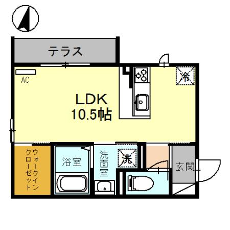 106号室