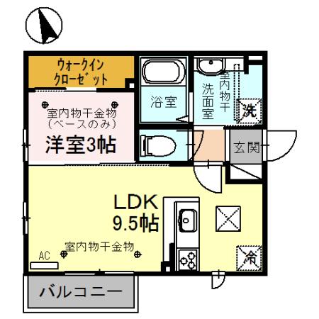 B103号室