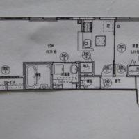 (仮)D-room白江町102号室 [新築][1LDK]