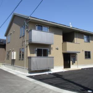 アビタシオン北浅井202号室 [1R]