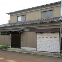 小松市新町の7DK中古住宅