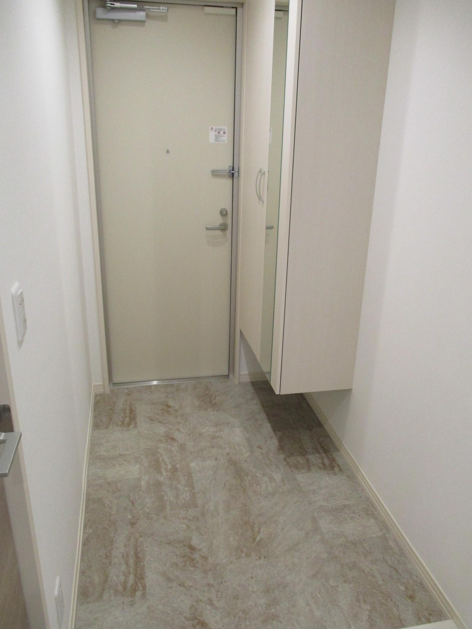 B106号室