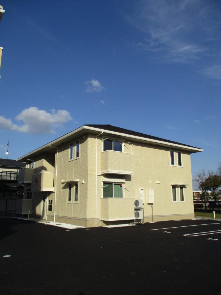 小松大学末広から徒歩5分!