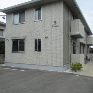 カーサ コモド102号室 [1LDK]