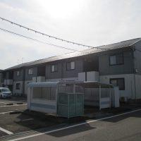 レザンジュ206号室 [2DK]