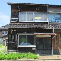 昭和15年築の長屋です!