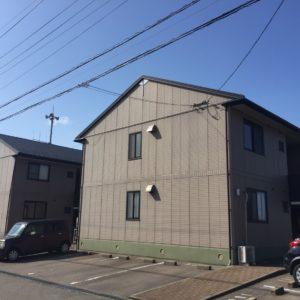 新栄コーポ105号室 [2LDK]
